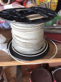 Encore wire 12 awg 3.31mm.