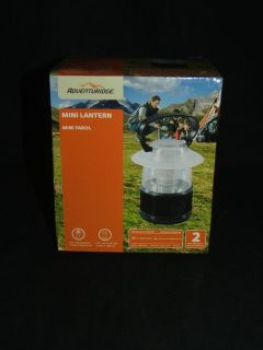 Adventuridge 12 LED MINI Lantern Camping Outdoors, Lite weight NEW