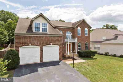 8453 Catia Ln SPRINGFIELD Five BR, Welcome to the sought