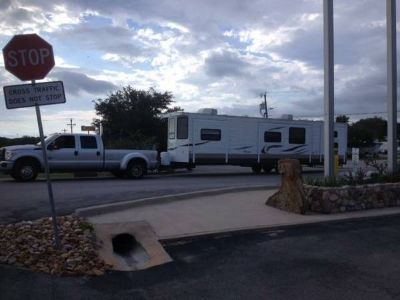 AA DRIVE MOTORHOMES, HAULING 5TH WHEELS, BUMBER POOLS, ETC (AUSTIN TO USA CITIES)