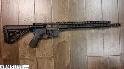 """For Sale: Diamondback 5.56 AR-15 Black 16"""", 15"""" Keymod DB15"""