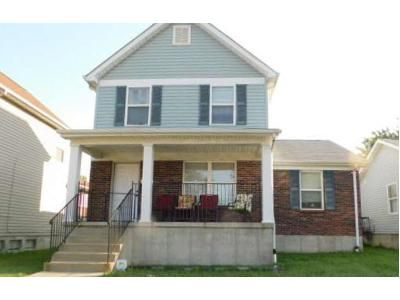3 Bed 2 Bath Foreclosure Property in Saint Louis, MO 63113 - Cottage Ave
