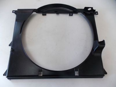 Purchase BMW E36 Engine Cooling Fan Shroud 17111723031 OEM 92-99 323 325 328 M3 Z3 motorcycle in Perkasie, Pennsylvania, United States, for US $40.00