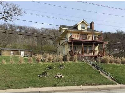 4 Bed 2.5 Bath Foreclosure Property in Cincinnati, OH 45204 - River Rd