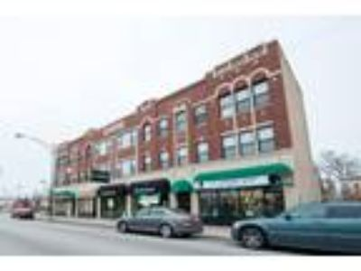 8109-17 S Ashland Ave - Two BR One BA Apartment with dining