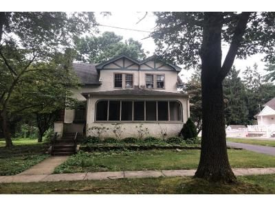 3 Bed 2 Bath Foreclosure Property in Wenonah, NJ 08090 - N Jefferson Ave