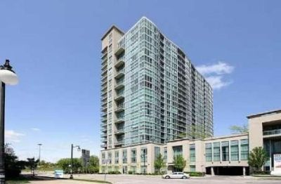 1 Bedroom Condo with FREE Parking, Balcony, 6 Appliances & Great Amenities