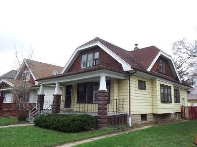 4 Bed 2 Bath Foreclosure Property in Milwaukee, WI 53209 - N 25th St
