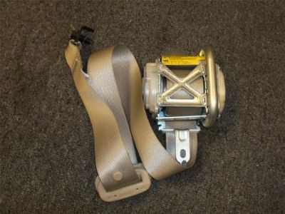 Find 2008 OEM MAZDA 6 RH PASSENGER SIDE FRONT SEAT BELT GAY4-57-L30-85 motorcycle in Bixby, Oklahoma, US, for US $99.99