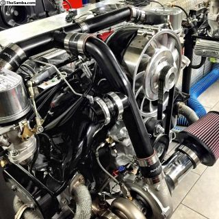 Powerhaus New 2332cc Turbo EFI Turnkey's