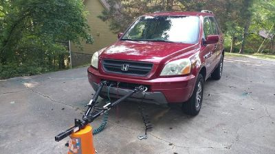 By Owner! 2004 14ft. Honda Pilot Tow Vehicle