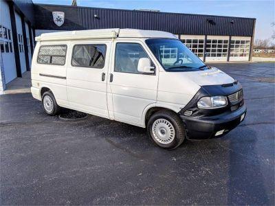 1997 Volkswagen Van