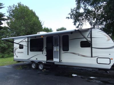 2015 Coachmen Catalina RKS