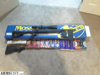 For Sale: Mvp flex 308 with 320 rounds