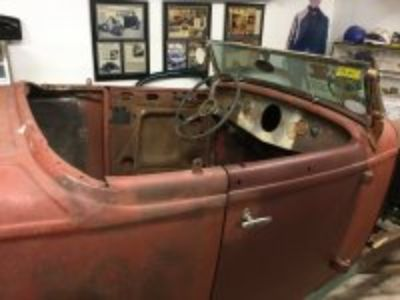 Original 32 Roadster body for sale