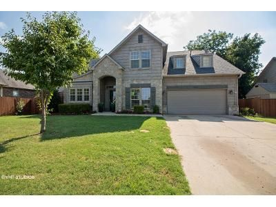 3 Bed 2.5 Bath Foreclosure Property in Sand Springs, OK 74063 - S Nassau Ave