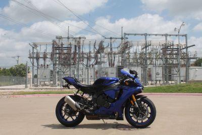 2018 Yamaha R-1 Supersport Allen, TX
