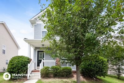 $1495 3 apartment in Mecklenburg County