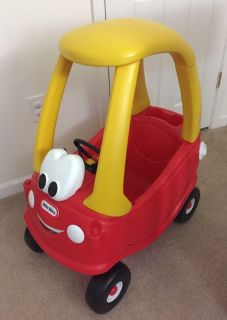 Little Tikes Cozy Coupe 30th Anniversary Car-Foot to Floor Riding Toy