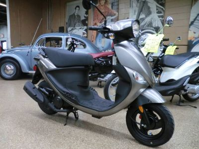 2018 Genuine Scooters Buddy 50 250 - 500cc Scooters Downers Grove, IL