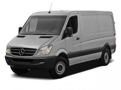 2012 Mercedes-Benz Sprinter 2500 144 WB ()