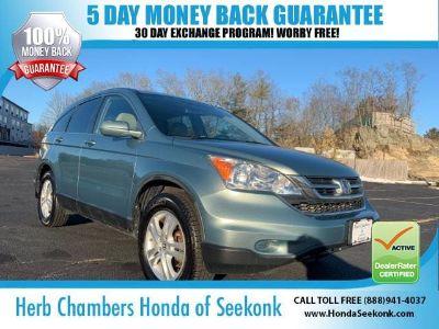 2010 Honda CR-V EX-L ()