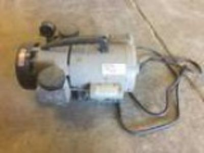 Air compressor electric (Brighton)