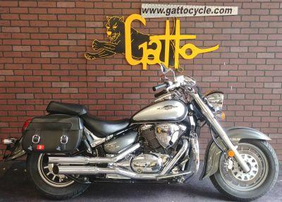 2009 Suzuki Motor of America Inc. Boulevard C50 Special Edition Cruiser Motorcycles Tarentum, PA