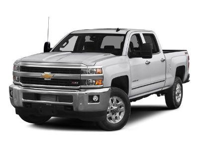 2015 Chevrolet RSX Work Truck (Summit White)