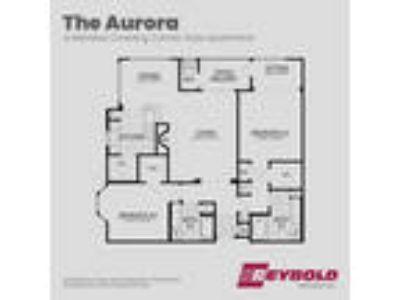 Meridian Crossing Condo-style Apartments - Aurora