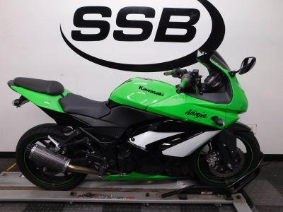 2009 Kawasaki Ninja Sport Motorcycles Eden Prairie, MN