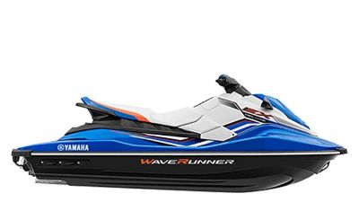 2019 Yamaha EX Deluxe PWC 3 Seater Shawano, WI