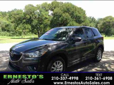 Used 2015 MAZDA CX-5 for sale