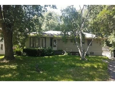 4 Bed 1 Bath Foreclosure Property in Minneapolis, MN 55429 - Toledo Ave N