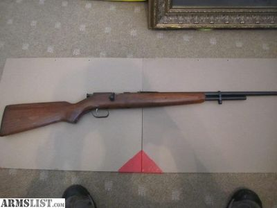 For Sale: RARE MARLIN MODEL 100 GALLERY GUN