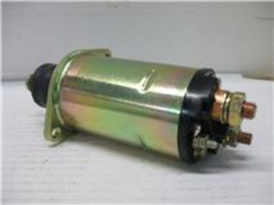 Sell Solenoid for cummins marine samsung timberjack detroit diesel mack champion 24v motorcycle in Lexington, OK, US, for US $89.95