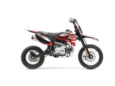 2016 SSR Motorsports SR110TR Competition/Off Road Motorcycles Bessemer, AL