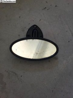 47-49 Football mirror. Great condition.
