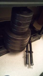 Weights $30 for all firm
