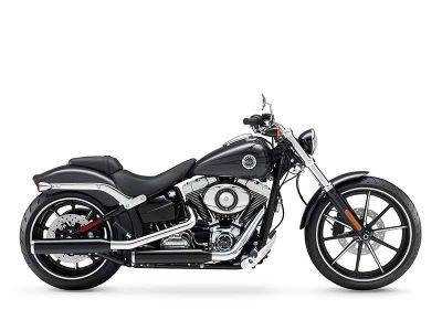 2014 Harley-Davidson Breakout Cruiser Motorcycles Lake Park, FL