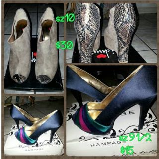 Shoess For Sale