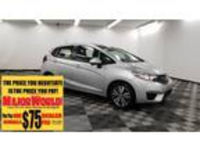 $15800.00 2016 Honda Fit with 9318 miles!