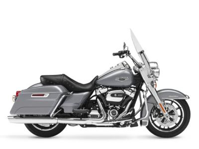 2017 Harley-Davidson Road King Touring Motorcycles Eden Prairie, MN