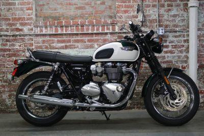 2018 Triumph Bonneville T120 Cruiser Motorcycles Greensboro, NC