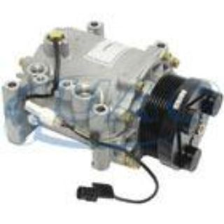 Purchase NEW AC COMPRESSOR 03-06 MITSUBISHI OUTLANDER ALL SUBMODELS ALL ENGINES motorcycle in Garland, Texas, US, for US $180.07