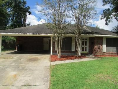 3 Bed 2 Bath Foreclosure Property in Baton Rouge, LA 70814 - Woodglynn Dr