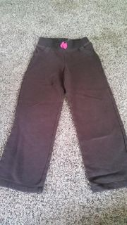 Jumping Beans, size 6 brown pants