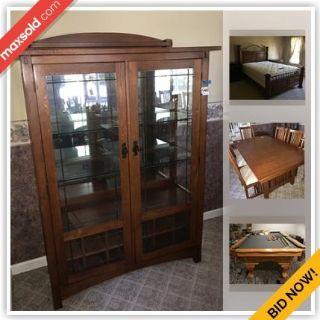 Hatfield Moving Online Auction - Davis..