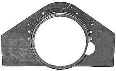Sell TCI 932500 Mid-Mount Motor Plate Small Block/Big Block Chevy motorcycle in Delaware, Ohio, United States, for US $228.23