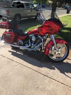 2003 Harley-Davidson ROAD GLIDE